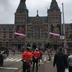 Rondje Amsterdam @ Amsterdam